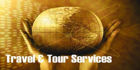 Costruisci il tuo viaggio con Misr Travel