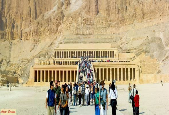 BUDGET - Cairo, Nile Cruise & Hurghada - Misr Travel