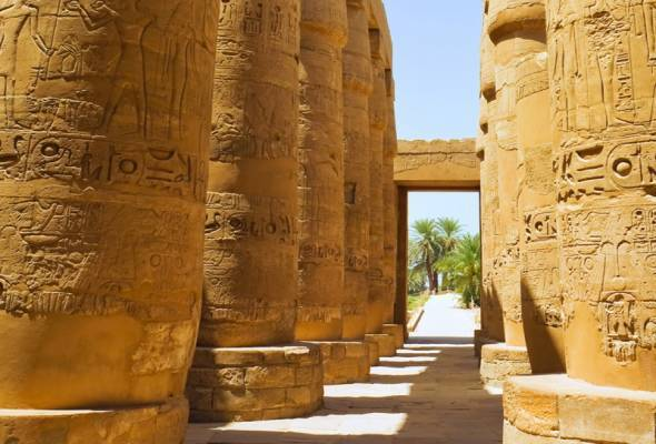 Classic Egypt & The Nile Cruise Vacation |  Classical Egypt & Nile Cruise tour - Misr Travel