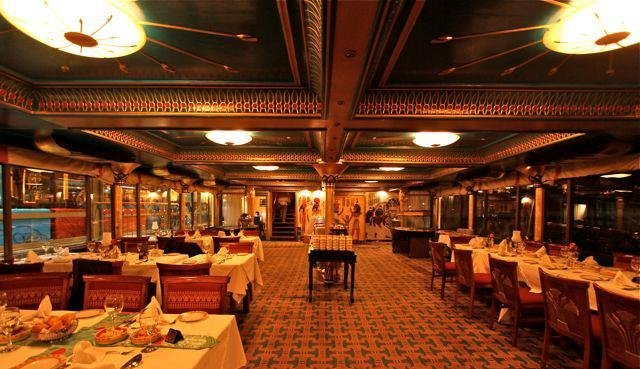 Nile river cruise - With Misr Travel