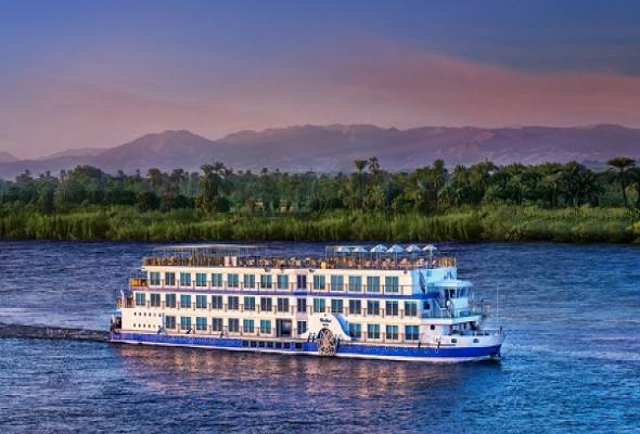 Luxury Cairo & Oberoi Philae Nile Cruise  -  Misr Travel