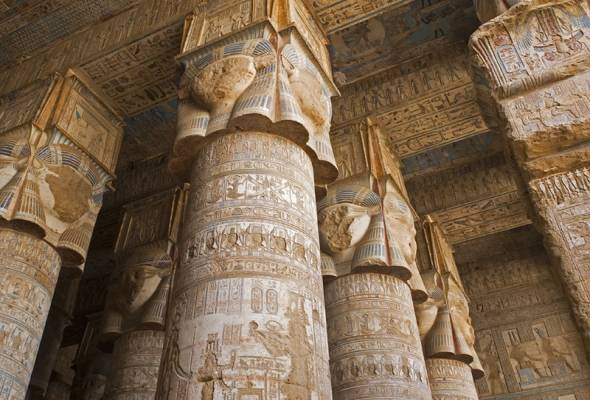 Private Half Day Tour | Dendera from Luxor - Misr Travel