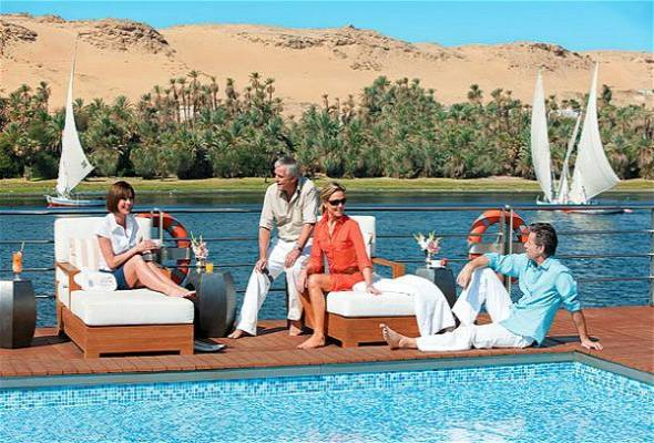 Egypt Tours - With Misr Travel