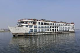 M/s Mayfair Nile cruise