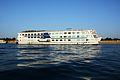 H/S Radamis Nile Cruises