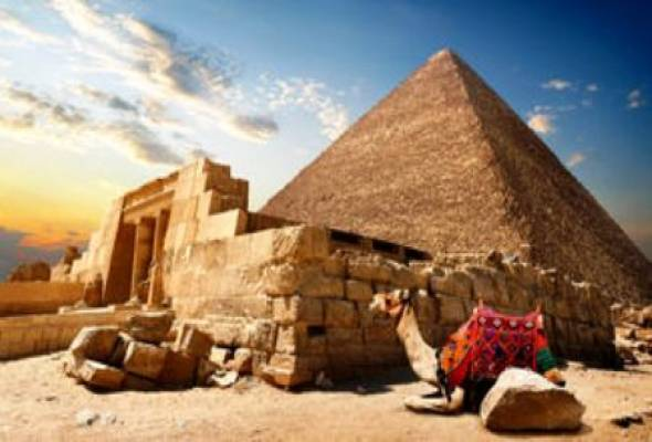 Egypt Tours , Giza Great Pyramid,Signature Egypt  & the Nile - Misr Travel