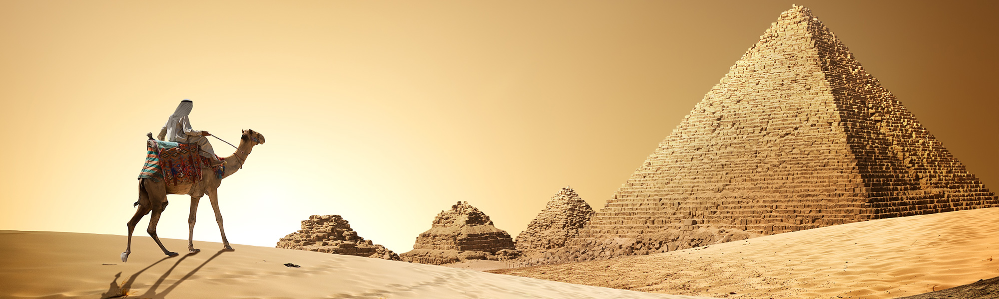 Egypt Excursions and Day Trips
