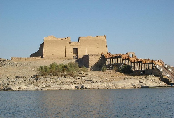 visite de temple de kalabsha avec Misr Travel