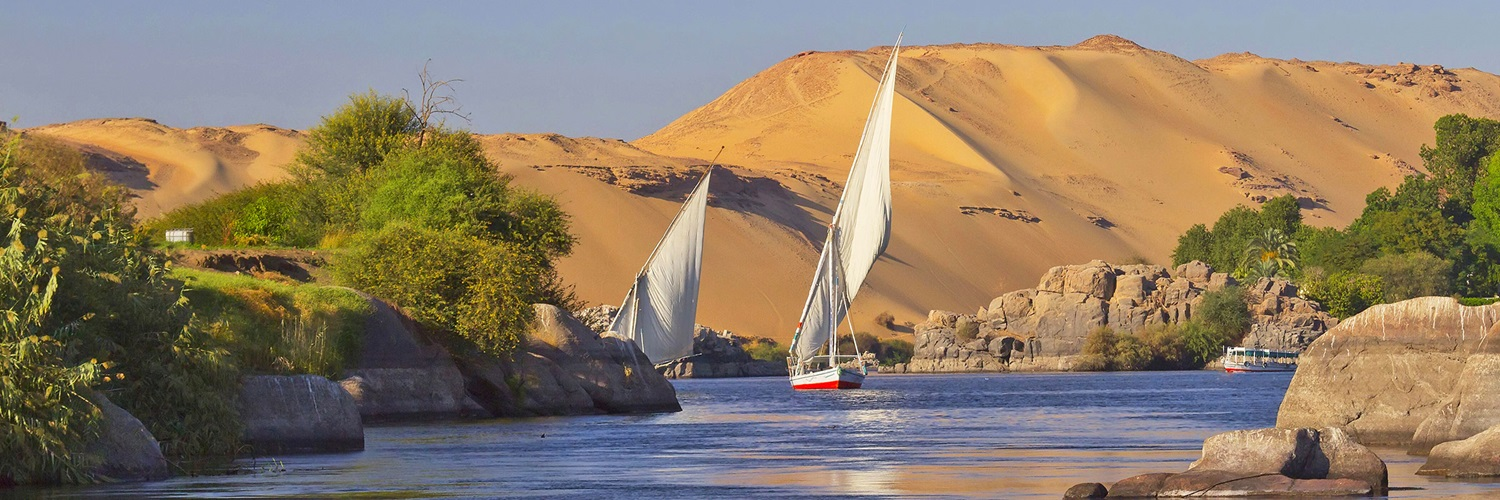 Egypt History & Culture Holidays